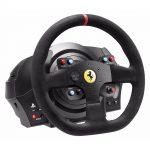 Thrustmaster T300 Ferrari Integral RW Alcantara Edition
