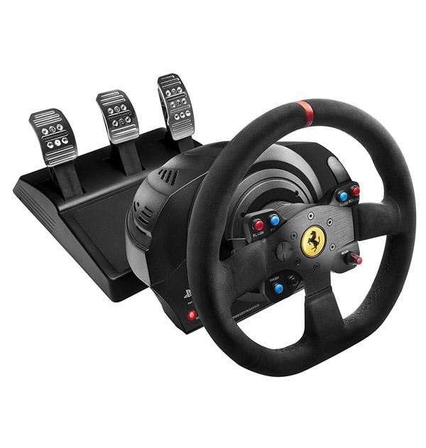 Thrustmaster T300 Ferrari Edition