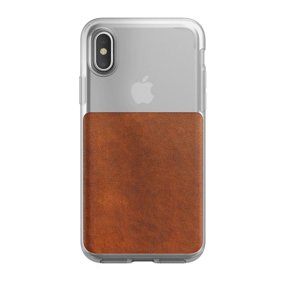 Nomad Case Iphone X