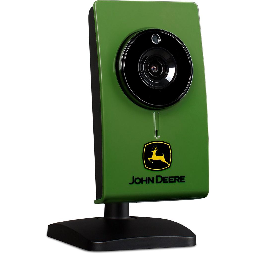 John Deere Camera : John deere indoor wifi surveillance monitor for property