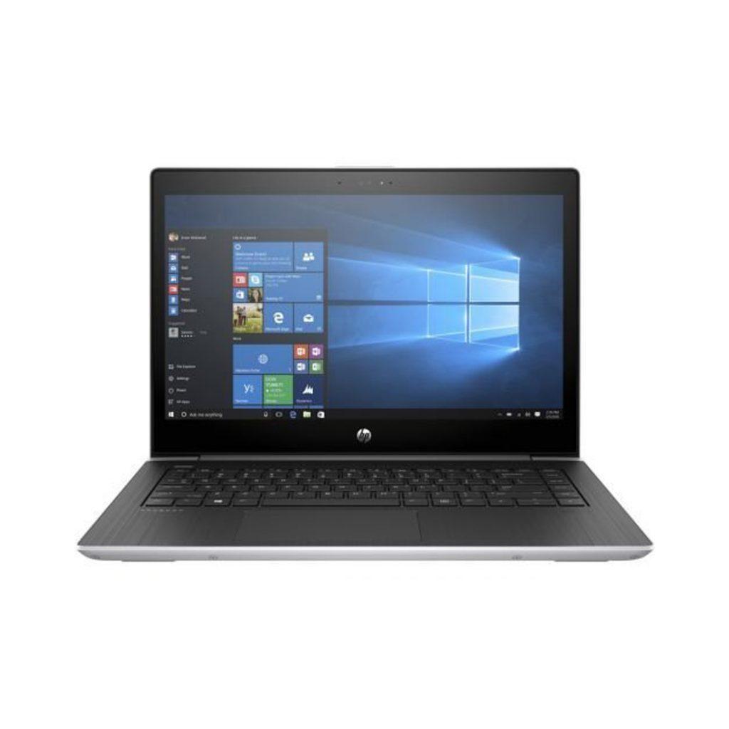 HP 2TA29UT#ABA ProBook 440 G5 4GB DDR4 SDRAM 500 GB HDD Intel Core i5 (8th  Gen) i5-8250U