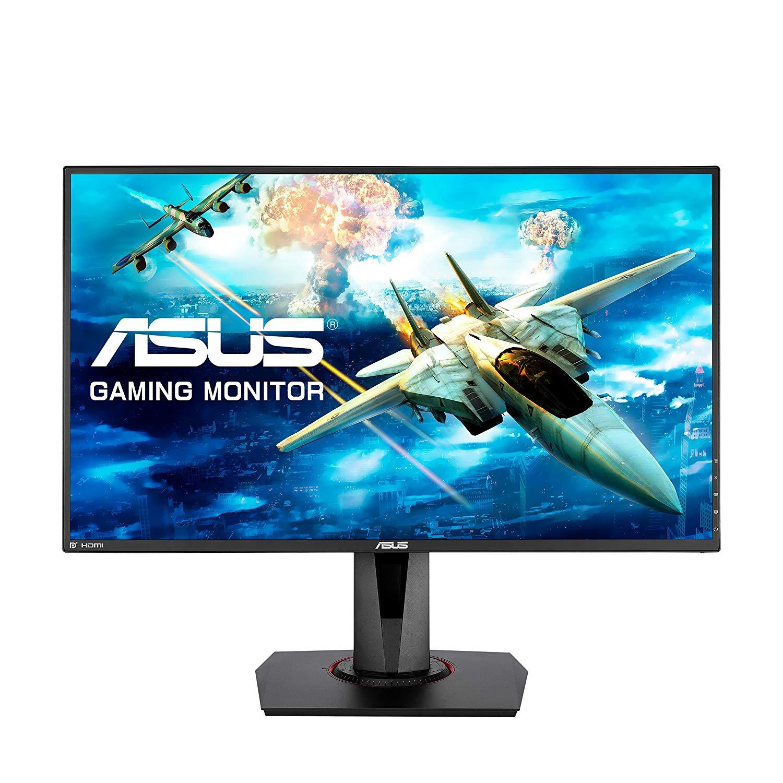ASUS Full HD 1080p 1ms Eye Care Gaming LED Lit Monitor 27 Inch